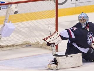 KHL: Slovan nastúpi v Rige. Říha urobil zmeny v útokoch