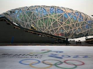 V piatok volia dejisko ZOH 2022. Kandidujú Almaty a Peking