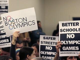 Boston vypadol z hry o OH 2024. Nemali stratégiu, tvrdí šéf MOV