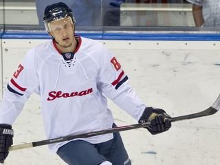 Najlepší strelec extraligy uspel na skúške v Slovane