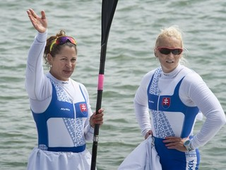 EH: Kmeťová s Kohlovou postúpili do finále aj na 200 m trati