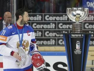 Kovaľčuk stiahol ruský tím z ceremoniálu