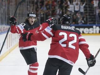 Päť dôvodov, prečo Kanada vyhrala majstrovstvá sveta