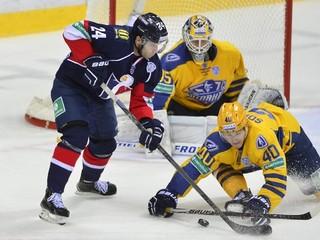 Bývalý finalista KHL Mytišči v budúcej sezóne hrať nebude