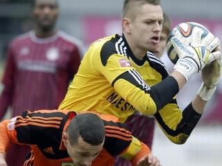 Hrdina Chorzówa Putnocký sa stáva špecialistom na penalty