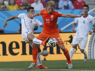 Kuyt sa po deviatich rokoch vráti do Feyenoordu