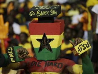 Ghana zdolala Rovníkovú Guineu 3:0 a je vo finále