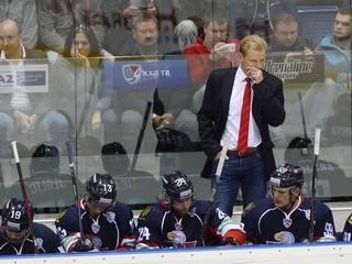 KHL je v hlbokej kríze, na Slovan doľahli problémy Ruska