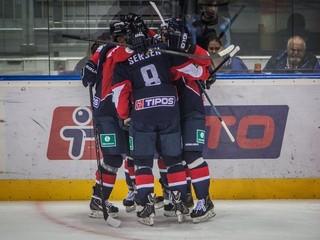 Slovan vyhral aj v Jekaterinburgu a čaká ho Kazaň