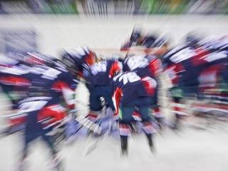Prehľad zápasov Slovana Bratislava v KHL 2014/15