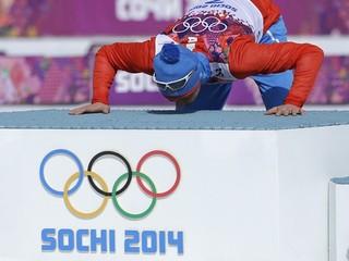 Olympiáda v Soči hlási zisk 261 miliónov dolárov, len dotácia bola 420