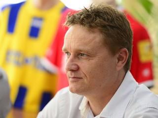 Ivan Kozák: V pláne je aj spoločná československá liga