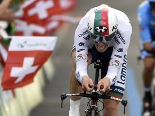 Majster sveta Rui Costa odstúpil z Tour pre zápal pľúc