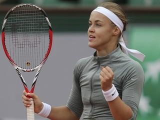 Karolína Schmiedlová vyhrala turnaj v USA