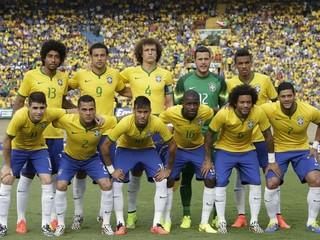 Nominácie futbalových tímov na MS 2014 v Brazílii (prehľad)
