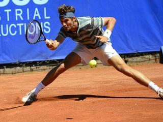 Gombos má šancu predstaviť sa na Australian Open, je už vo finále kvalifikácie