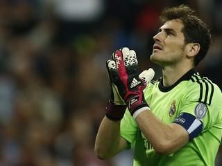 Casillas sa vracia do Realu Madrid, bude zastávať netradičnú funkciu