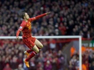 V zápase Liverpool - Swansea padlo sedem gólov