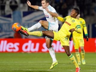 FC Nantes postúpili do semifinále Francúzskeho pohára, vyradili AS Vitre
