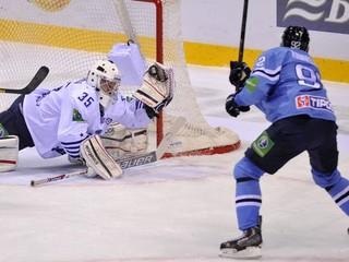 Slovan dostal doma debakel, prehral s Admiralom 1:6