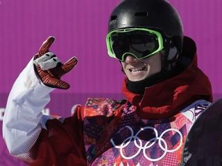 ZOH: Víťazom kvalifikácie v slopestyle Parrot