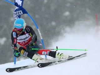 Ligety s prehľadom vyhral obrovský slalom v Beaver Creeku