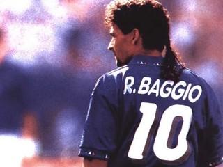 Baggio je legenda, no najviac ho preslávila zahodená penalta