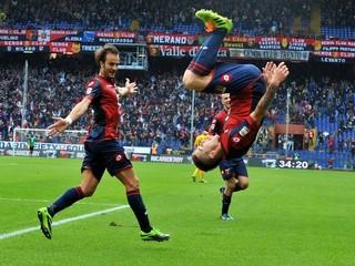 Oslavovaný Kucka strelil gól, Neapol prehral 0:3