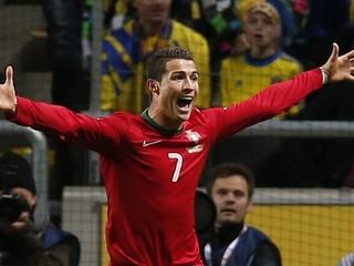 Francúzi to dokázali, vyhrali 3:0. Portugalsko poslal na MS Ronaldo