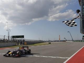 F1: Vettel chce v Brazílii ďalší rekord, Webber končí