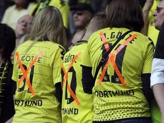 Bayern ide dobyť Dortmund, bude to mať omnoho ľahšie