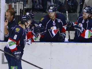 Slovan vyhral v Chanty-Mansijsku 1:0 po nájazdoch