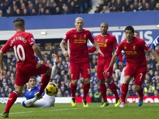Škrtelov Liverpool bol vďačný za remízu 3:3