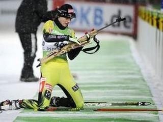 Biatlonovú sezónu začala naša štafeta na 14. mieste