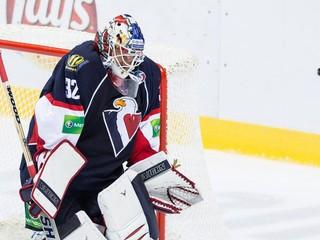 Slovan prehral v Omsku 4:2. Rozhodol Baranka, Daňa zbili
