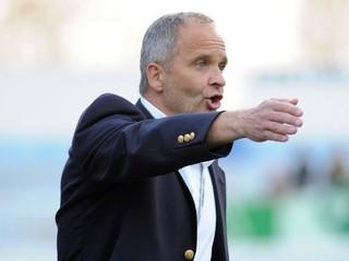 Karviná odvolala slovenského trénera. Jar nám hrubo nevychádza, tvrdí šéf klubu