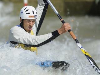 Vodní slalomári zabojujú o ME, miestenku majú zatiaľ siedmi