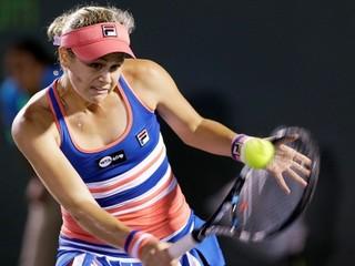 Čepelová a Lacko vypadli z kvalifikácie Australian Open v úvodnom kole