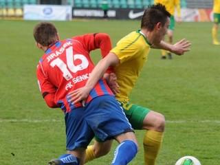 Českí aj slovenskí fanúšikovia by chceli spoločnú futbalovú ligu
