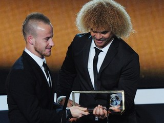 Stoch: Stáť vedľa Falcaa a Neymara? Ako vo sne