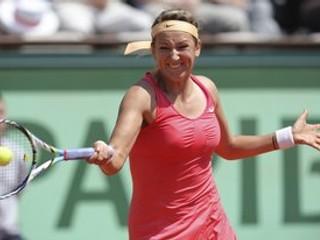 Bieloruska Azarenková sa vráti na okruh WTA v Stanforde