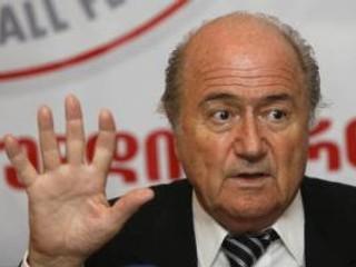 Blatter dostal od FIFA ďalší trest na takmer sedem rokov