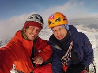 Horolezec zo Spiša zvládol unikátnu hrebeňovku Tatier