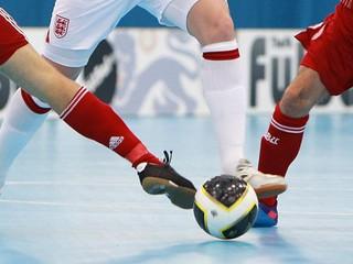 Futsalisti Grizzly opäť nebodovali