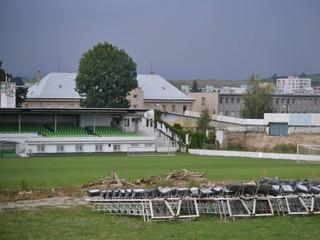 Prešova sa báli veľké futbalové kluby. Teraz bude hrať tretiu ligu proti dedinám