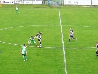 Maník po vypadnutí Prešova: Ak nebude štadión, ťažko na niečo pomýšľať