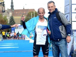 Branislav Koniar: Sahajda môže prekonať rekord Štefka