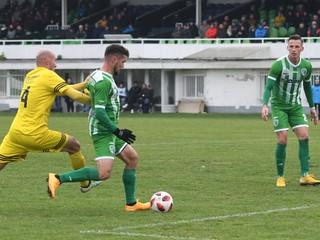 Prešov proti Kalši potvrdil pozíciu lídra