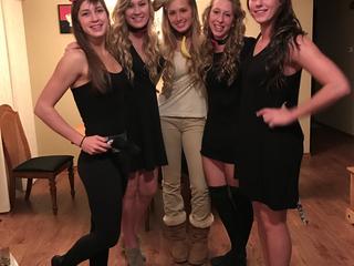 Američanka v službách Young Angels miluje Halloween, bola aj za ducha