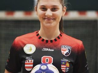 Dcéra bývalého futbalového reprezentanta bola top strelkyňou Prešova